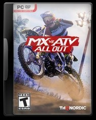 MX vs ATV All Out Slash Track Pack